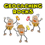Funny Geocaching